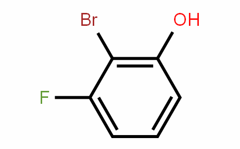 2-溴-3-氟苯酚