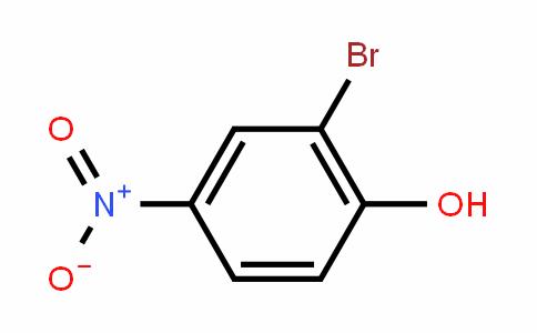 2-溴-4-硝基苯酚