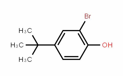 2-Bromo-4-tert-butylphenol