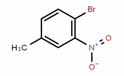 4-溴-3-硝基甲苯