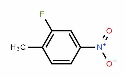2-Fluoro-4-nitrotoluene