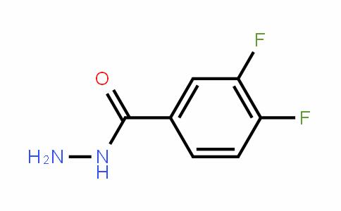 3,4-二氟苯-1-碳酰肼
