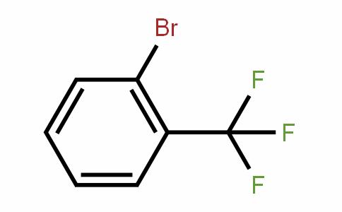邻溴三氟甲苯