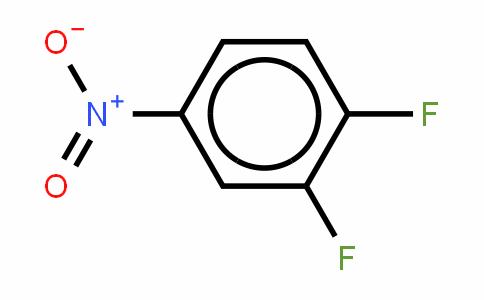 3,4-二氟硝基苯