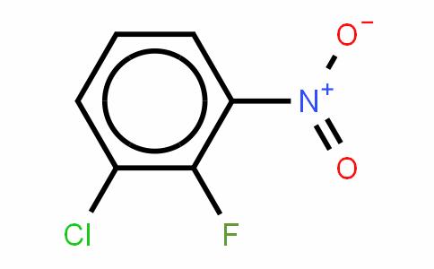 3-氯-2-氟硝基苯