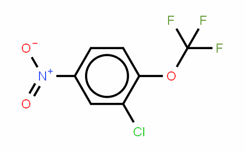3-Chloro-4-(trifluoromethoxy)nitrobenzene