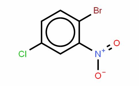1-溴-4-氯-2-硝基苯