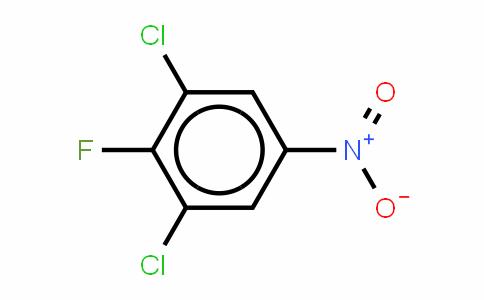 3,5-二氯-4-氟硝基苯