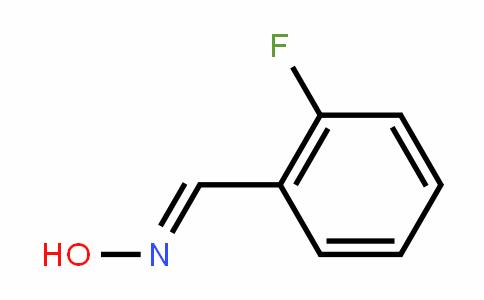 2-Fluorobenzaldoxime