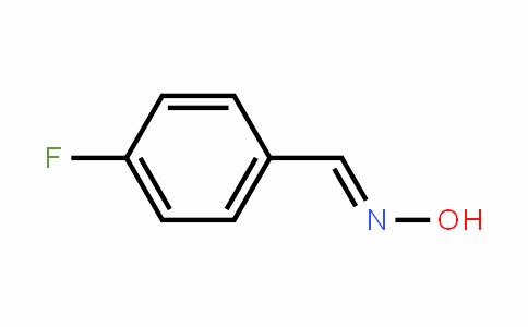 4-Fluorobenzaldoxime