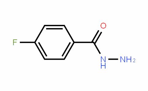 4-Fluorobenzoic hydrazide