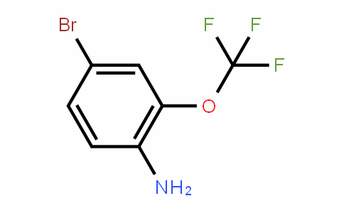 4-Bromo-2-(trifluoromethoxy)aniline