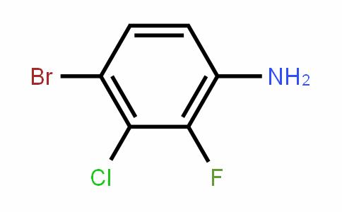 4-Bromo-3-chloro-2-fluoroaniline