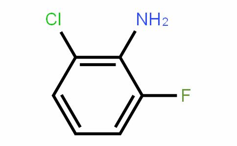 2-氯-6-氟苯胺