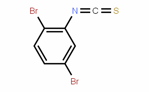 2,5-Dibromophenyl isothiocyanate