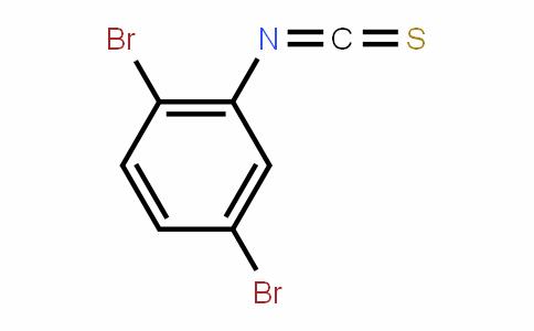 2,5-二溴苯基异硫氰酸盐