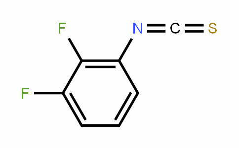 2,3-Difluorophenyl isothiocyanate