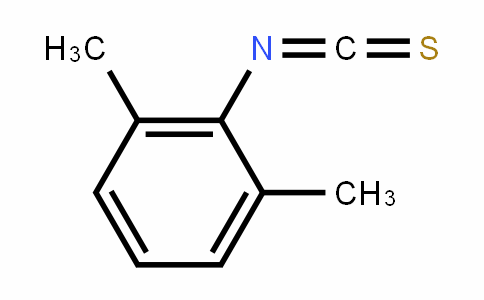 2,6-Dimethylphenyl isothiocyanate