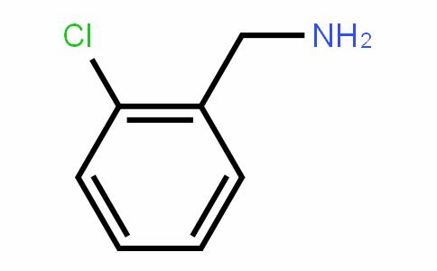 o-Chlorobenzyl amine