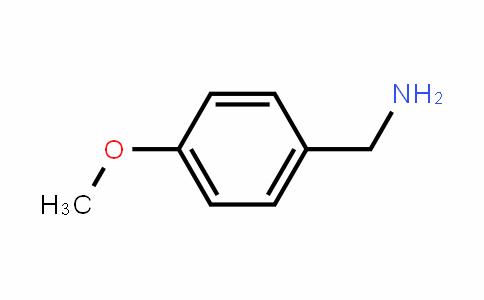 4-甲氧基苄胺