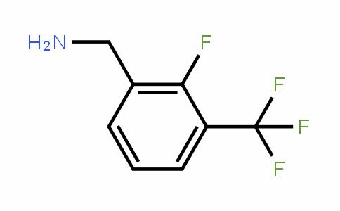 5-氟-2-三氟甲基苄醇