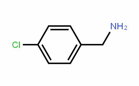 4-氯苄胺
