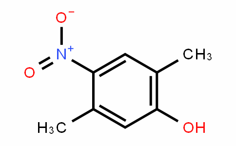 2,5-Dimethyl-4-nitrophenol