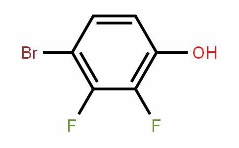 4-溴-2,3-二氟苯酚