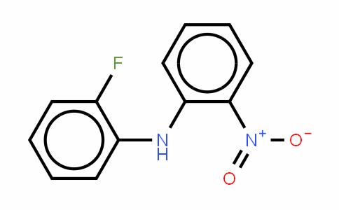 2-Fluoro-2'-nitrodiphenylamine