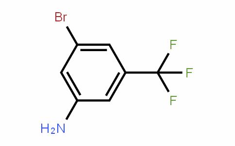 3-氨基-5-溴三氟甲苯