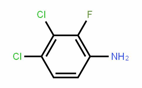 3,4-二氯-2-氟苯胺