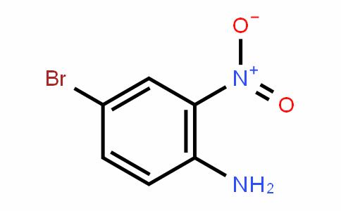 4-溴-2-硝基苯胺