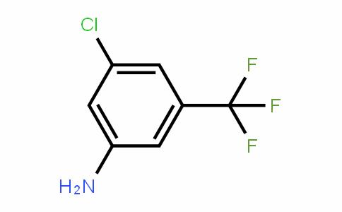 3-Chloro-5-trifluoromethylaniline