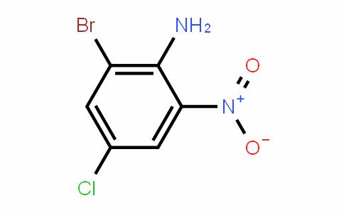 2-Bromo-4-chloro-6-nitroaniline