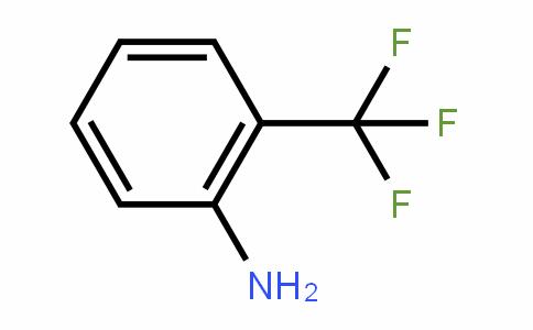 2-氨基三氟甲苯