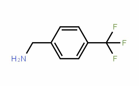 4-(三氟甲基)苄胺