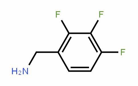 2,3,4-三氟苄胺