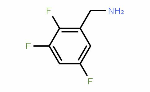 2,3,5-三氟苄胺