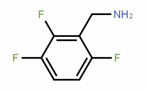 2,3,6-三氟苄胺