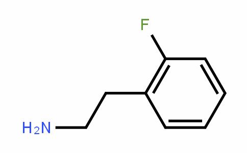 2-Fluorophenethylamine