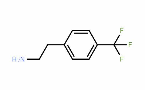 {2-[4-(Trifluoromethyl)phenyl]ethyl}amine