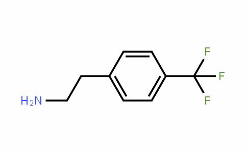 2-(4-三氟甲基苯基)乙胺