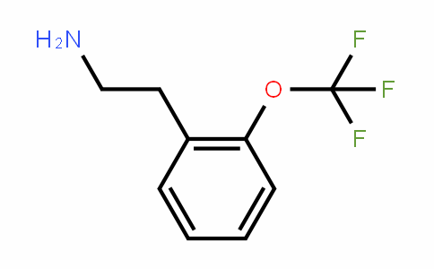 {2-[2-(Trifluoromethoxy)phenyl]ethyl}amine