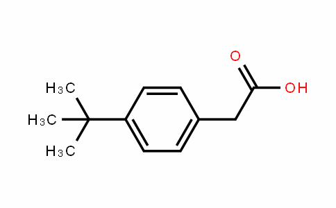 4-tert-butylphenylacetic acid