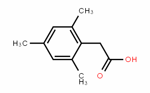 2,4,6-Trimethylphenylacetic acid