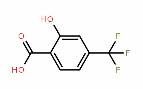 4-(三氟甲基)水杨酸