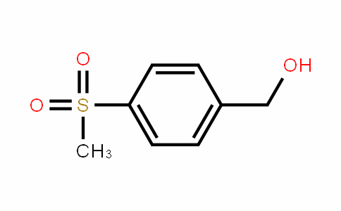 (4-(Methylsulfonyl)phenyl)methanol