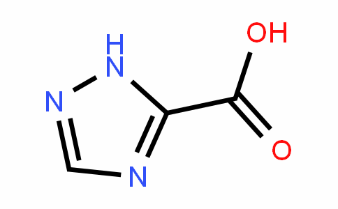 1,2,4-Triazole-5-carboxylic acid