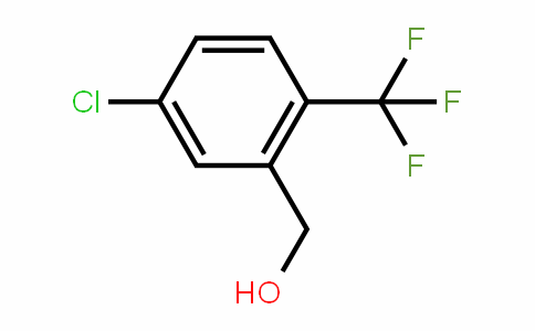 5-Chloro-2-(trifluoromethyl)benzyl alcohol