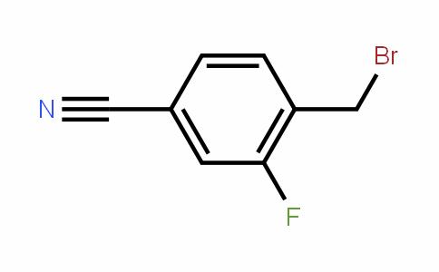 4-溴-2-氟苯甲腈